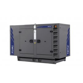 Генератор Hertz HG 200 RC | 150/165 кВт (Німеччина)