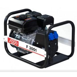 Генератор бензиновый Fogo F3001 | 2,7/3 кВт (Польша)