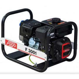 Генератор бензиновий Fogo F3001   2,7/3 кВт (Польща)
