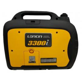 Генератор бензиновий інверторний Loncin LC 3300 I