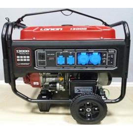 Генератор Loncin LC 13000 T | 7,2/8 кВт (Китай)