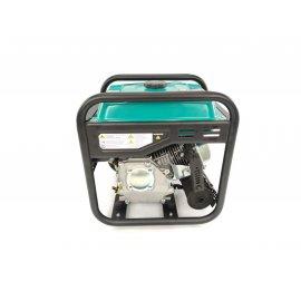 Генератор инверторный Iron Angel EG3300I | 3/3,3 кВт (Нидерланды)
