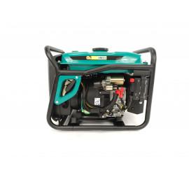 Генератор бензиновий інверторний Iron Angel EG4000IE
