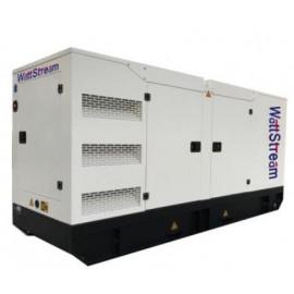 Генератор дизельный WattStream WS140-RS