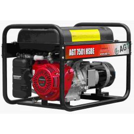 Генератор AGT 7501 HSBE R26 | 5/6,4 кВт (Румыния)