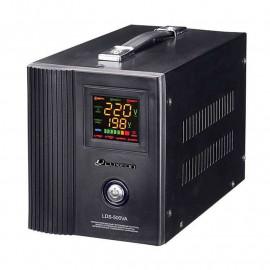 Стабілізатор напруги Luxeon LDS-500 | generator.ua | 0,35 кВт Китай
