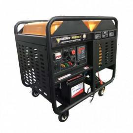 Генератор Forte FGD12E3 | 7,5/7,8 кВт (Китай)