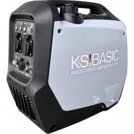 Генератор бензиновий інверторний Konner&Sohner KSB 22i S