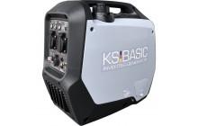 Генератор бензиновый инверторный Konner&Sohner KSB 22i S