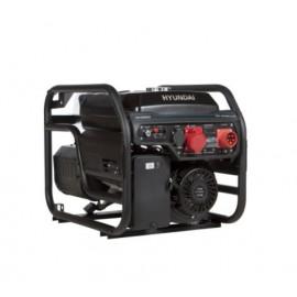 Генератор Hyundai HHY 10050FE-3 | 7,5/8 кВт (Корея)