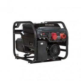 Генератор Hyundai HHY 10050FE-3 ATS | 7,5/8 кВт (Корея)