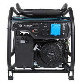 Генератор Hyundai HHY 7050FE-Т | 5/5,5 кВт (Корея)
