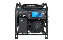 Генератор Hyundai HHY 9050FE-T | 6/6,5 кВт (Корея)