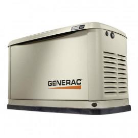 Генератор Generac 7189 (380В) | 13,6/16 кВт (США)