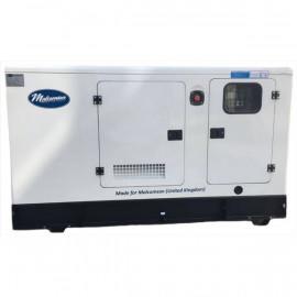 Генератор дизельный Malcomson ML70-R3
