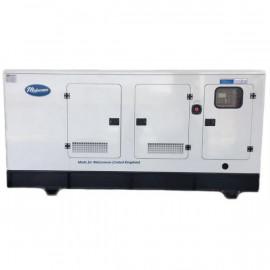Генератор дизельный Malcomson ML165-R3