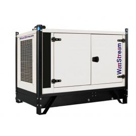 Генератор WattStream WS15-PS-O   10,5/11,6 кВт (Великобритания)