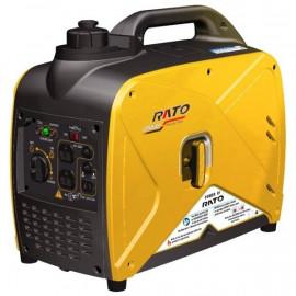 Генератор Rato R1250iS | 1/1,1 кВт (Китай)