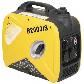 Генератор Rato R2000iS | 1,6/1,8 кВт (Китай)