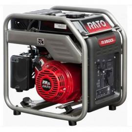 Генератор Rato R3500i | 3,2/3,5 кВт (Китай)