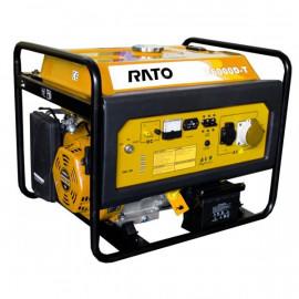 Генератор Rato R6000D-T   5,5/6 кВт (Китай)