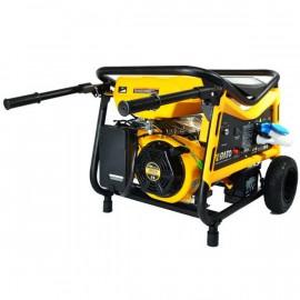 Генератор двухтопливный Rato R6000DW-VL  5,5/6 кВт (Китай)