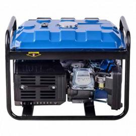 Генератор бензиновий EnerSol EPG-2800S| 2,5/2,8 кВт (Туреччина)