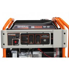 Генератор Generac XG5600E