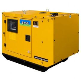 Генератор AKSA APD 11 М   10/11 кВт (Турция)