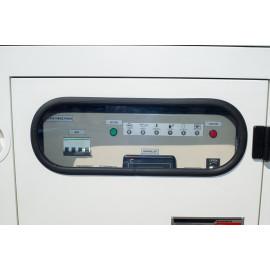 Генератор Dalgakiran DJ 70 CP | 50/54,9 кВт (Турция)