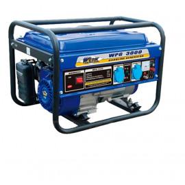 Генератор Werk WPG 3000 | 2,2/2,5 кВт (Китай)
