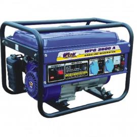 Генератор Werk WPG 3600 A | 2,5/2,7 кВт (Китай)