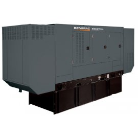 Генератор Generac SG 40 | 32/40 кВт (США)