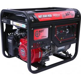 Генератор AGT 3501 HSB TTL | 2,8/3 кВт (Румыния)