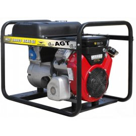 Генератор AGT 10003 BSBE SE | 6/8,6 кВт (Румыния)