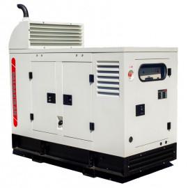 Генератор Dalgakiran DJ 110 CP | 80/88 кВт (Турция)