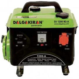 Генератор Dalgakiran DJ 1200 BG A | 0,9/1,2 кВт (Турция)