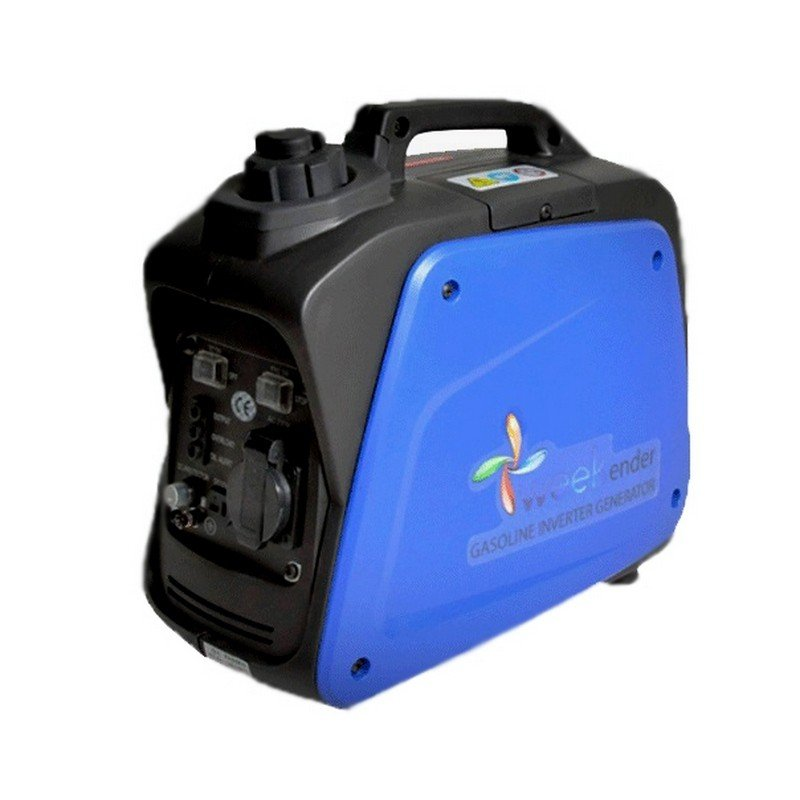Генератор инверторный Weekender X950i | 0,7/0,9 кВт (США)