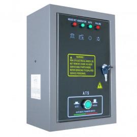 Генератор Matari MDA12000SE | 9,5/10 кВт (Япония)