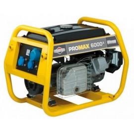 Генератор Briggs & Stratton Pro Max 6000A   4,8/6 кВт (США)