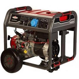 Генератор Briggs & Stratton ELITE 7500EA   6/6,5 кВт (США)