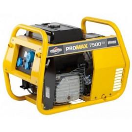 Генератор Briggs & Stratton Pro Max 7500EA | 6/7,5 кВт (США)