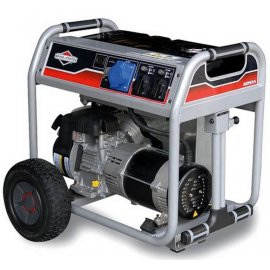 Генератор Briggs & Stratton 6250A ELITE | 5/6,25 кВт (США)