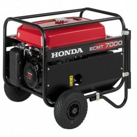 Генератор Honda ECMT 7000| 5,2/5,6 кВт (Япония)