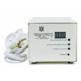Стабилизатор напряжения ДІА-Н СН-300-х | generator.ua| Украина