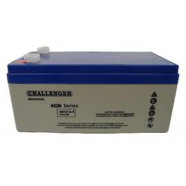 Аккумуляторная батарея Challenger AS12-3.4