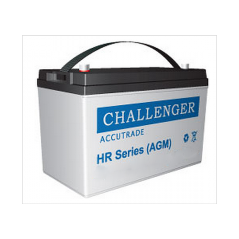 Аккумуляторная батарея Challenger A6HR-36W
