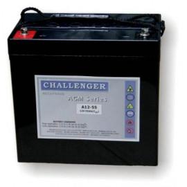 Аккумуляторная батарея Challenger A12-35
