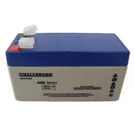 Аккумуляторная батарея Challenger А12-33/35
