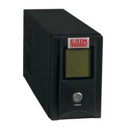 ИБП Элим - Украина ИНПП-1000 | generator.ua | 0.6 кВт Китай